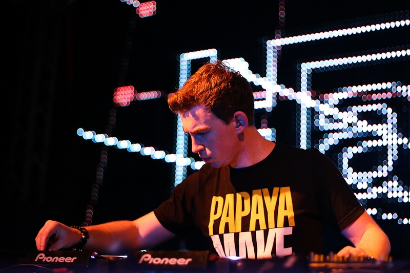 Papaya club_Hardwell-1