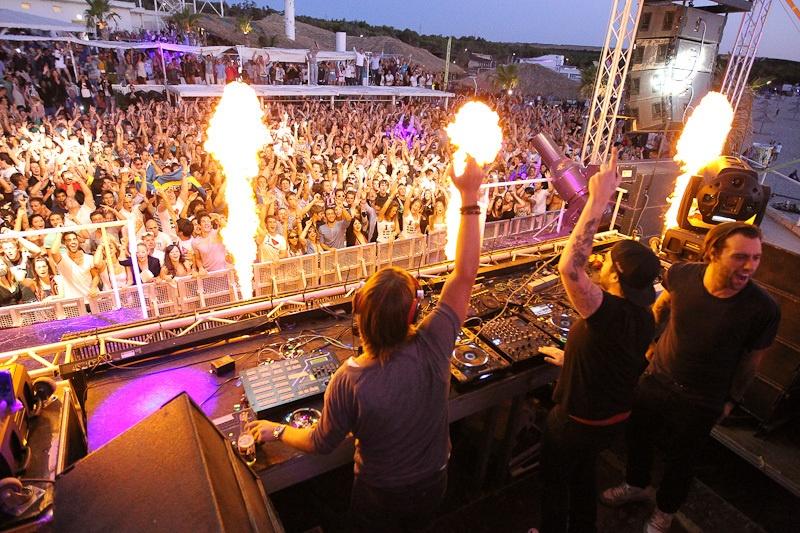 Papaya club_Swedish House Mafia