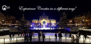 Experience The Magical Christmas Market In The City Of Zagreb